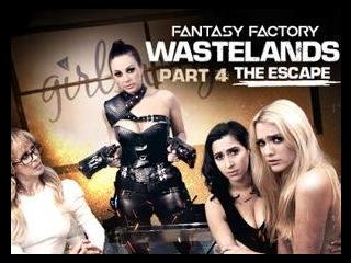 Fantasy Factory: Wastelands (Episode 4)