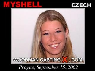 Myshell casting