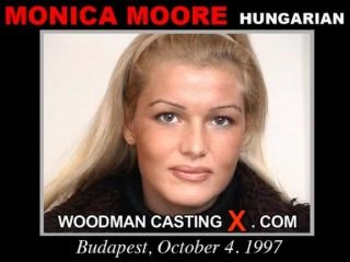 Monica Moore casting
