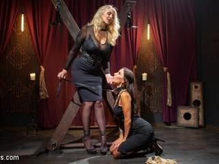 Rendezvous With Destiny: Julia Ann Gets Her Reveng