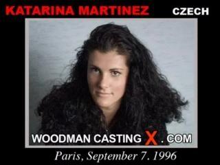 Katarina Martinez casting