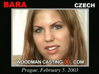 Bara casting