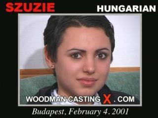 Szuzie - added 2010-12-06 casting