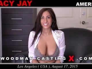 Stacy Jay casting