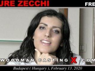 Laure Zecchi casting
