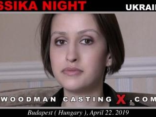 Jessika Night casting