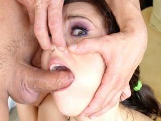 Face Fucking Inc #05