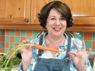 Playing With My Carrots