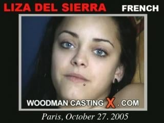 Liza Del Sierra casting