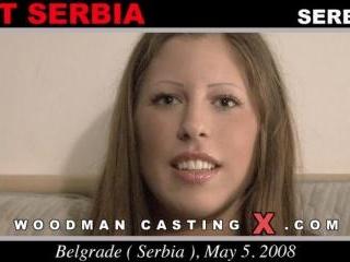 Kat Serbia casting