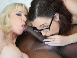 Cammille and Roxanne Rae - Watching My Mom Go Blac