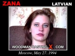 Zana casting