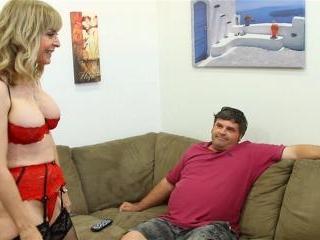 Nina Hartley Booty