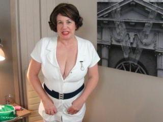 The Naughty Nurse Pt2