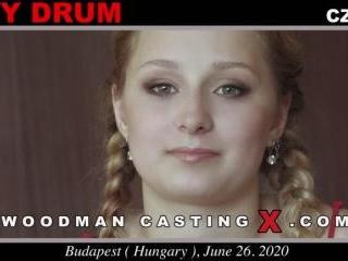 Amy Drum casting