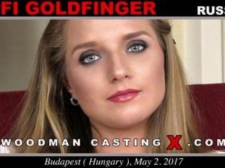 Sofi Goldfinger casting