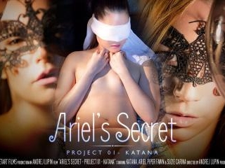Ariel\'s Secret - Project 1 Katana