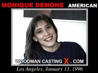 Monique Demone casting