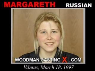 Margareth casting