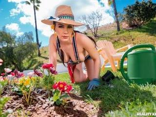 Gardening Hoe