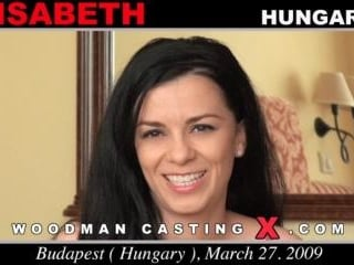 Elisabeth casting