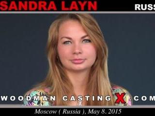 Kasandra Layn casting