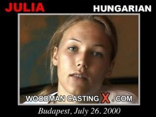 Julia casting