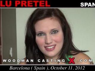 Lulu Pretel casting