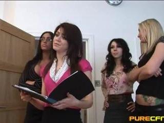 Female Bailiffs