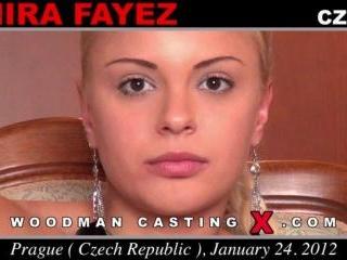 Amira Fayez casting