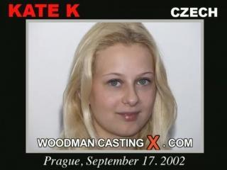 Kate K casting