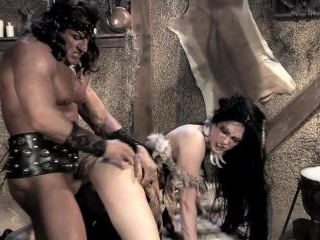Asphyxia Noir - This Ain\'t Conan The Barbarian XXX