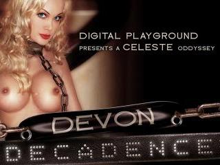 Devon Decadence