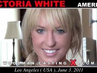 Victoria White casting