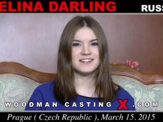 Evelina Darling casting