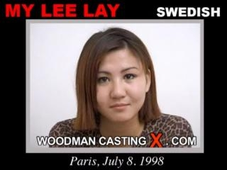 My Lee Lay casting