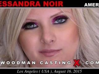 Alessandra Noir casting