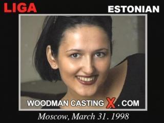 Liga casting