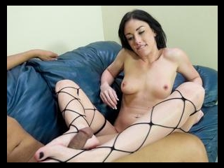 Going Crazy With Jennifer White
