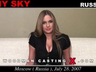 Amy Sky casting