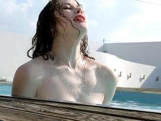 In a Pool