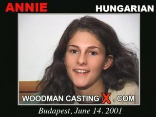 Annie casting