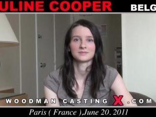 Pauline Cooper casting