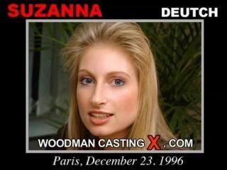 Suzanna casting