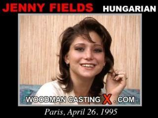 Jenny Fields casting