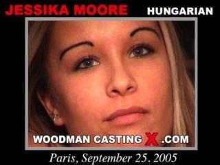Jessica Moore casting