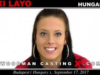 Lexi Layo casting