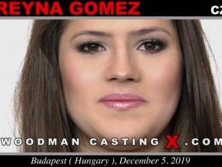 Sereyna Gomez casting