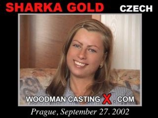 Sharka Gold casting