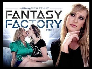 Fantasy Factory 1: Parent Teacher Orientation